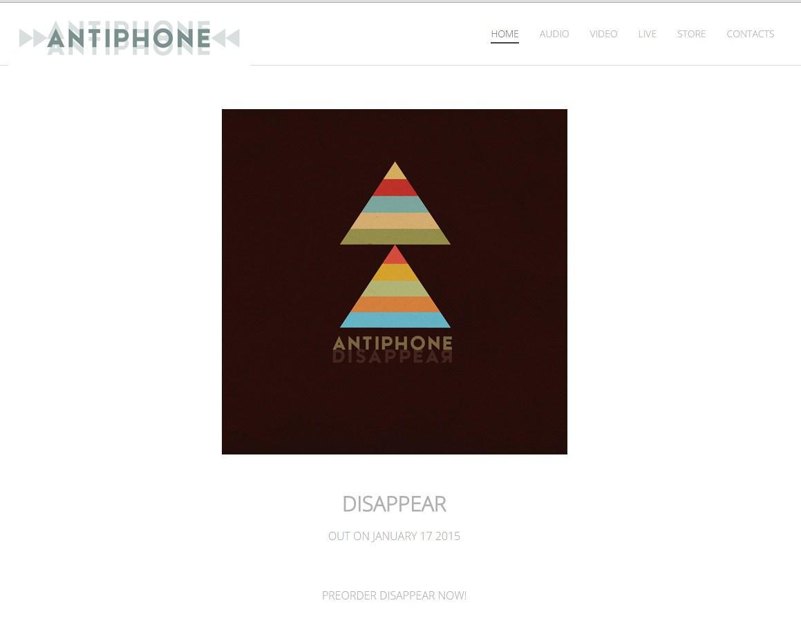 Antiphone