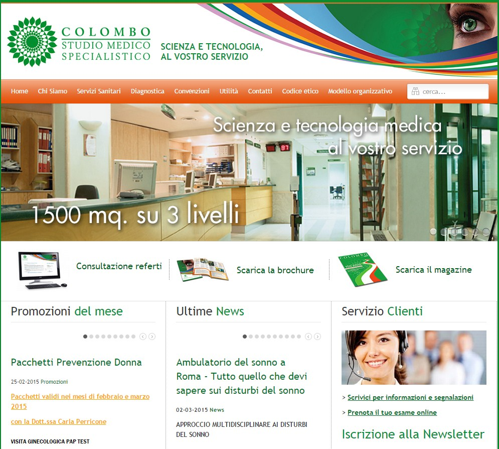 Studio Medico Colombo