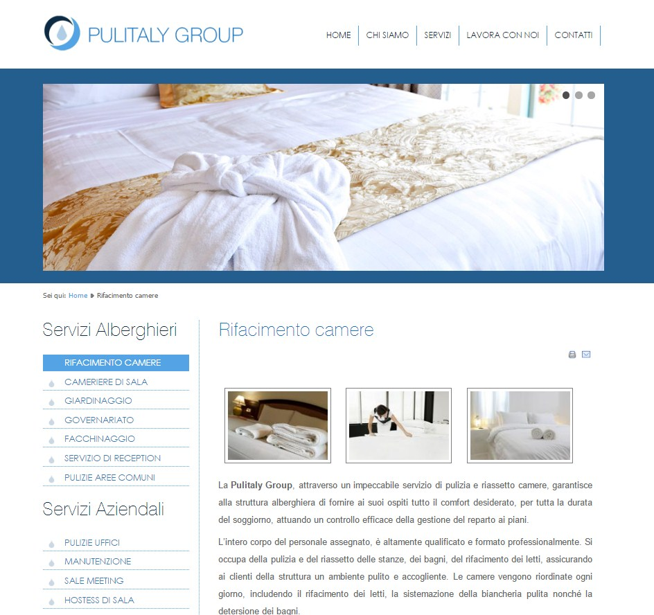 Pulitaly Group