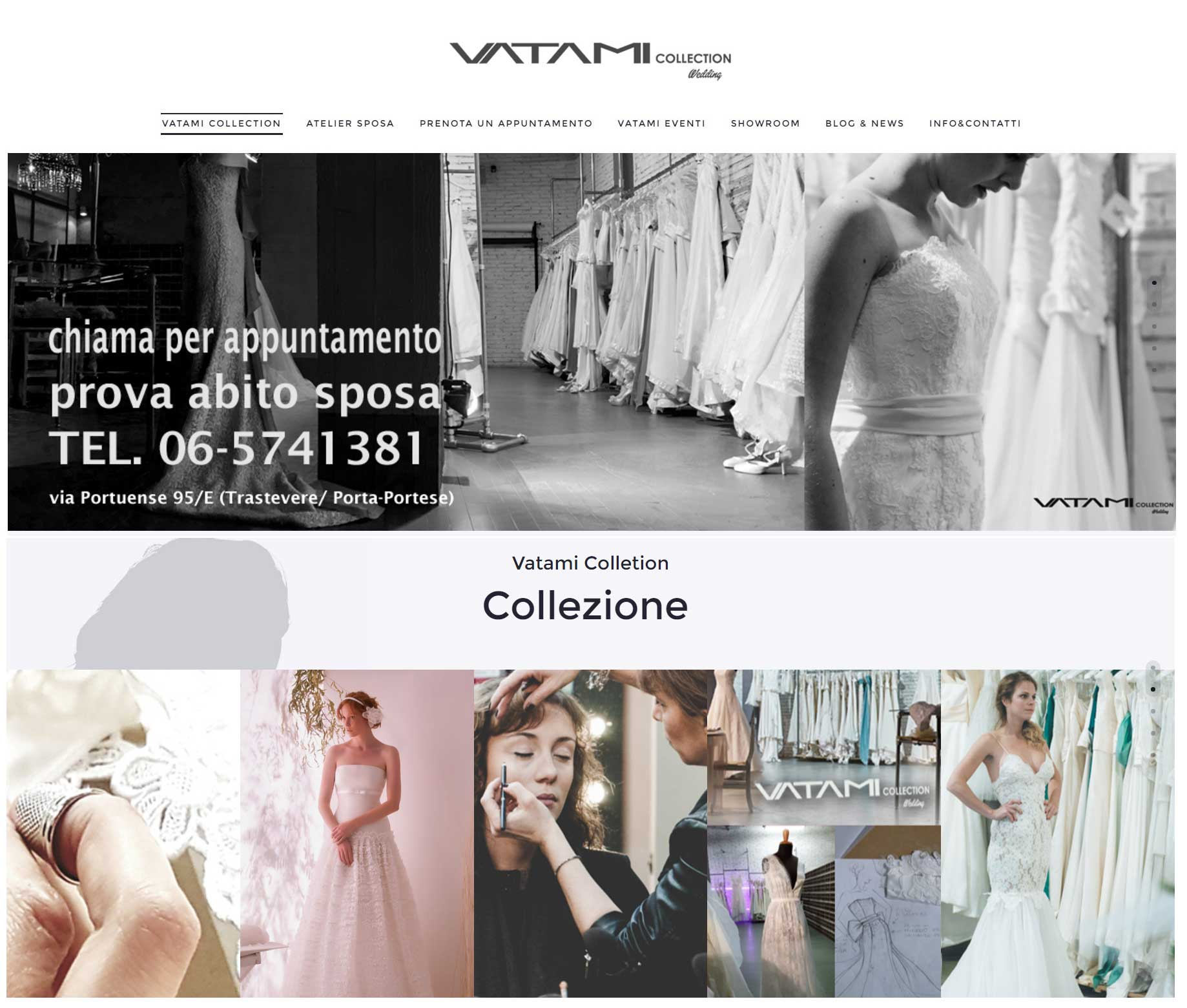 Vatami Collection