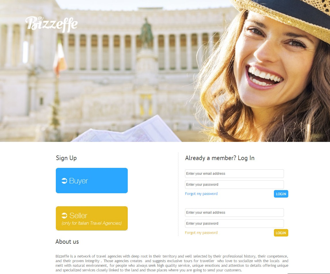 Bizzeffe Marketplace