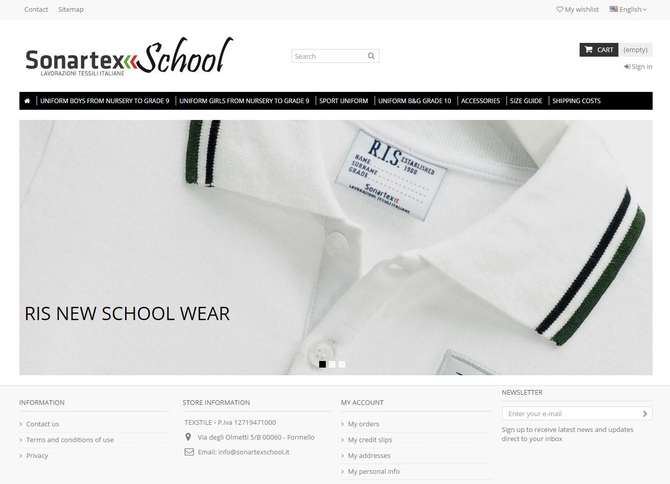 Sonartexschool